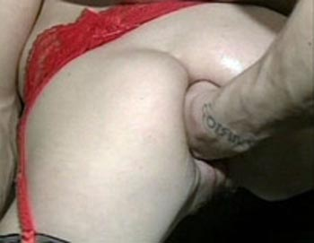 fist-fucking-anal Le fist fucking anal et vaginal